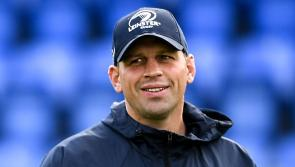 Leinster Rugby turn to Munster legend for new 'contact' coach
