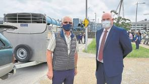 Longford Leader Farming: Debate on Climate Action Bill 'was guillotined' - IFA