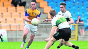 Longford cautious but looking good to get past Carlow