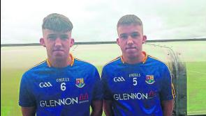 Crucial Kildare goals knock Longford U-17s out of the championship