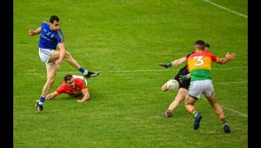 Lively Longford put Carlow to the sword in action packed Leinster championship opener