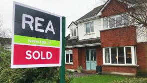 Longford house prices rise 7.7% in three months