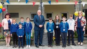 Longford Leader gallery: Active role models in Lanesboro