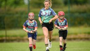 Longford GAA: Summer up and running as Kellogg's GAA Cúl Camps underway