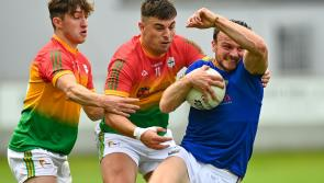 Longford captain Donal McElligott excited about another crack at Meath