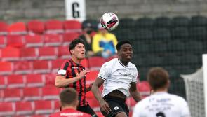 Sligo Rovers penalty goal the difference as Longford Town suffer another defeat
