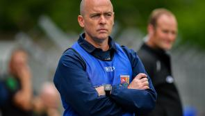 Padraic Davis resigns as Longford manager after three years in charge