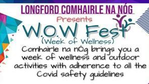 Comhairle na nÓg WOW Fest kicks off next week