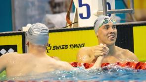Longford's Darragh Greene all set for the Tokyo Olympics