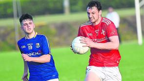 Longford and Westmeath battle it out for semi-final spot in the U-20 championship