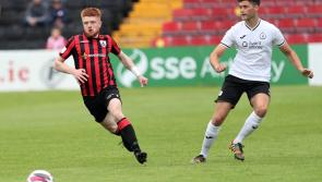 Longford Town looking for a badly needed win at home to Drogheda United