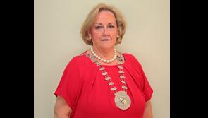 Peggy Nolan assumes Longford council hot seat for third time