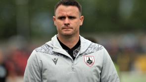Longford Town back in league action away against St Pat's