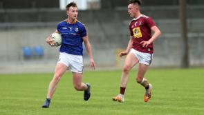 Cruel Leinster exit for Longford U-20s as Westmeath win in a penalty shoot-out