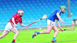 Longford hurlers meet Monaghan in the Lory Meagher Cup