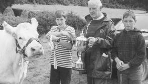 Down Memory Lane in Longford: Throwback to yesteryear at Arva's Agricultural Show