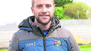 Longford ladies football manager Brian Noonan blending youth and experience