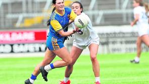Longford ladies in tough group but the target is a spot in the quarter-finals