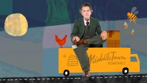 The Gate Truck comes to Longford's Backstage Theatre