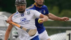 Longford senior hurlers draw with Monaghan in the Lory Meagher Cup