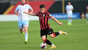 Longford Town snatch a point in draw against Drogheda United