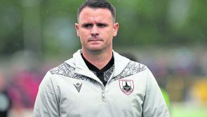 Longford Town drawn away to non-league Bangor GG (Dublin) in the FAI Cup