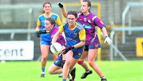 Longford ladies make superb start in surprise win over Westmeath and now take on Wexford