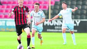 Longford Town manager Daire Doyle thinks that there are plenty of positives