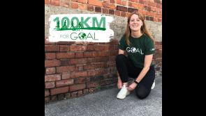Longford folk urged to join the team undertaking the 100km Challenge for GOAL