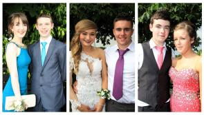 Down Memory Lane   Recognise anyone in this stylish gallery of photos from a Longford graduation dance?