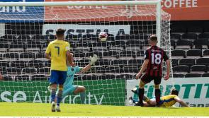Another precious point for Longford Town in the draw away against Bohemians