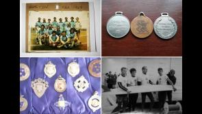 Longford's sporting souvenirs and stories wanted for Europe's biggest online sports collection
