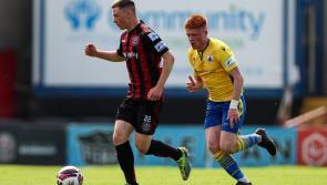 Longford Town face Dublin's Bangor GG in the FAI Cup