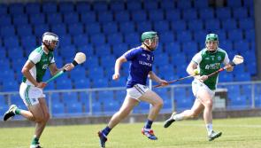 Longford senior hurlers crash to a very disappointing defeat against Fermanagh
