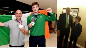 Magic McPhillips: IrishU20 1500m record stays in Longford as Cian McPhillips smashes Ray Flynn's 45-year-old record