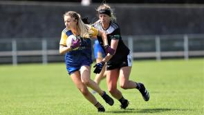 Sligo sink Longford who now face into the relegation play-offs