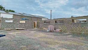All systems go for St Brigid's GAA Development Draw this Saturday evening