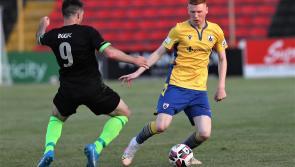 Longford Town seek a second league success over Derry City