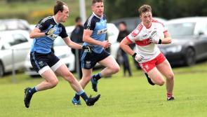 Jason Kelly goal gives Abbeylara the edge over Longford Slashers