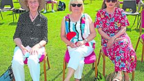 PICTURES    Music, sun & fun in Ballinalee for Longford Live and Local