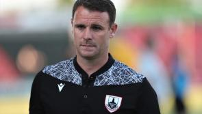 Longford Town suffer yet another setback as Derry City come out on top