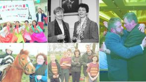 Down Memory Lane | A gallery of Longford photographic memories from back in 1999