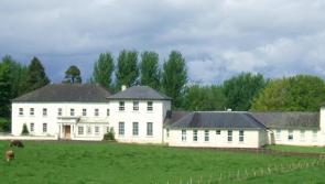 Ardagh House and Park under rezoning threat