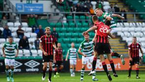 Longford Town denied a draw as Shamrock Rovers snatch a last gasp winner - yet again!
