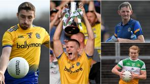 Big Lanesboro and Longford connections as Roscommon and Offaly battle it out for U20 All-Ireland glory