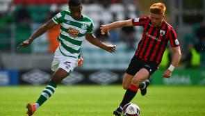 Longford Town in a must win match at home to Finn Harps