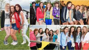 Down Memory Lane   Lovely photographic memories from 2012 and the inaugural  HYPE music festival in Longford