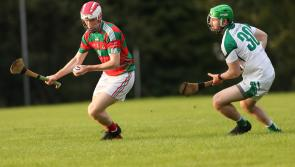 Longford hurling kings Wolfe Tones too strong for Clonguish Gaels