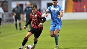 Finn Harps sink Longford Town into even deeper relegation trouble