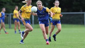 Longford ladies lose to Roscommon but will get another chance to avoid relegation